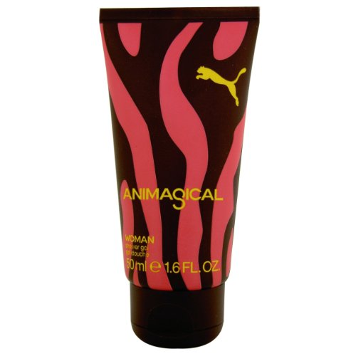 Puma Animagical Woman Duschgel 50ml
