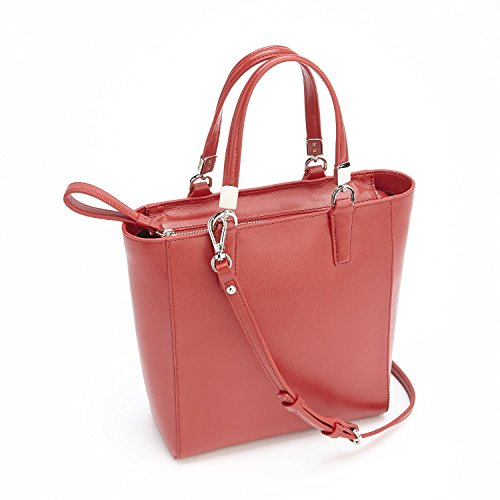 EMPORIUM LEATHER (DBA Royce Leather) RFID-234-RED-2