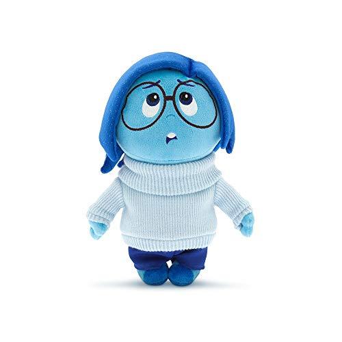 Disney Pixar Sadness Plush – Inside Out – Small – 11''