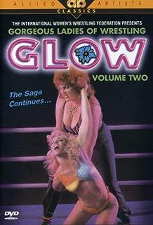 G.L.O.W. Vol. 2: The Saga Continues