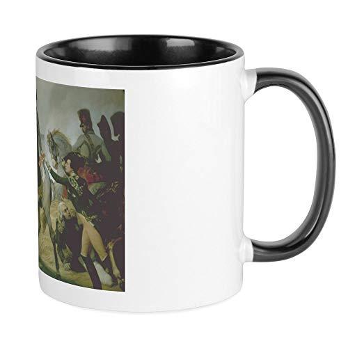 CafePress - Napoleon Bonaparte Tasse - Einzigartige Kaffeetasse, Kaffeetasse, Teetasse