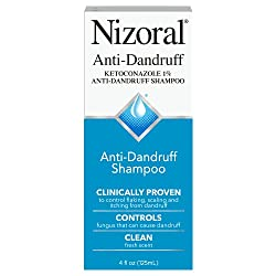 best natural dandruff shampoo