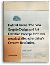 helmut krone the book