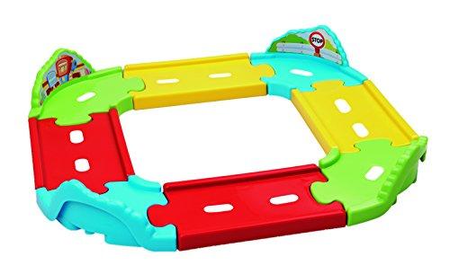 VTech Baby 80-204604 - Tut Tut Flitzer - Straßen-Erweiterungsset