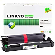 LINKYO Compatible Drum Unit Replacement for Brother DR630 DR-630 (Value Edition)
