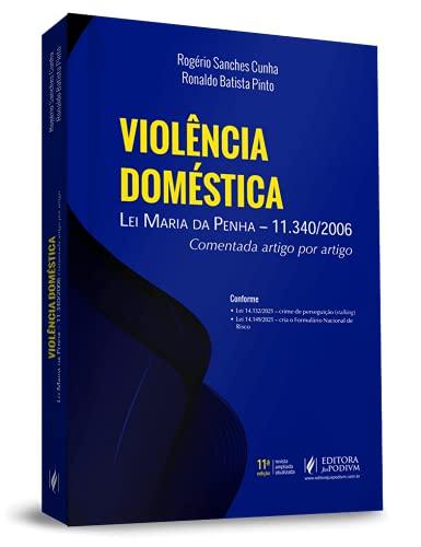 Violência Doméstica - 11ª Edição (2021)
