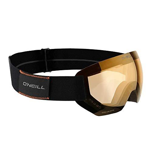 O'Neill Snow Goggles Pro Photo | Orange | Ski & Snowboard Brille | Hochwertige Qualität
