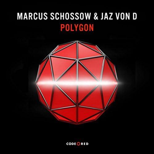 Marcus Schossow & Jaz von D