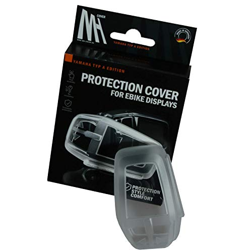 MH-Cover Unisex– Erwachsene Cover-3050734940 Cover, Transparent, One Size
