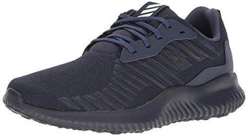 adidas Performance Men's Alphabounce Rc m Running Shoe, Trace Blue/Trace Blue/Noble Indigo, 11.5 M US