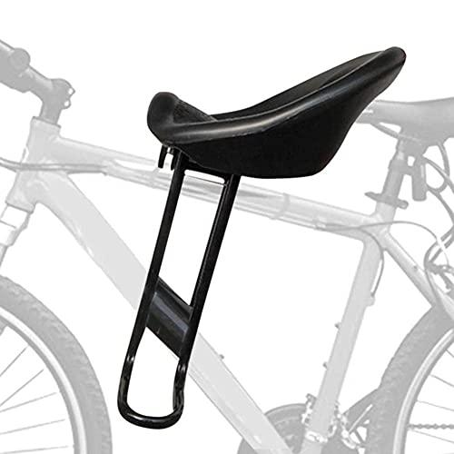 N / B Asiento de Bicicleta para niños, Portador de bebé de Montaje en Movimiento rápido/Silla de bebé, Asientos de Seguridad para niños para montaña/Bicicletas híbridas/Bicicletas de Fitness