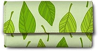 ShopMantra Multicolored Faux Leather Women's Wallet (LW00000222)