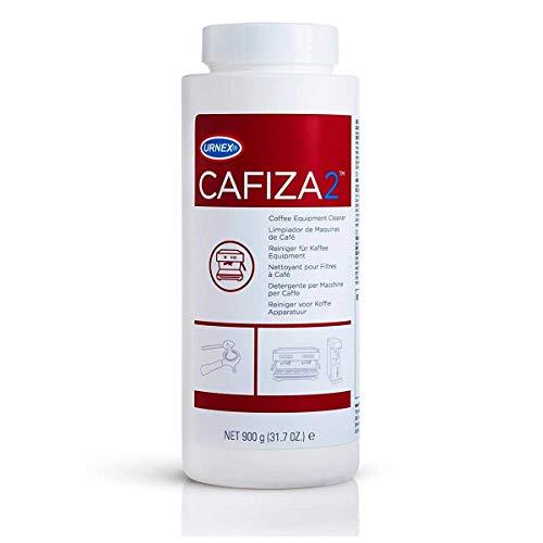 Recamania - Detergente in Polvere per Macchine da caffè Urnex Cafiza 2 900 g