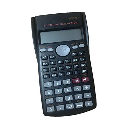 2 Line Engineering Scientific Calculator, Function Calculator...