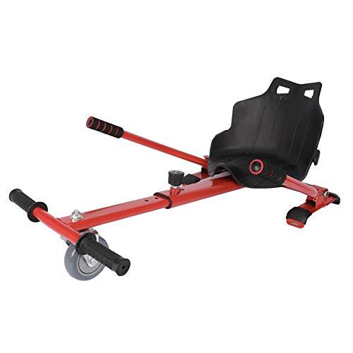 "CO-Z Einstellbare Hoverkart Go Kart für Hover Kart Elektro Scooter Hoverboard Self Balance Scooter mit 6,5\"" 8\"" 10\"" Zoll"