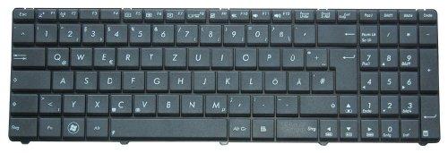 Original Tastatur ASUS X54, ASUS X54C, ASUS X54L, ASUS X54H, ASUS X55A, ASUS X55C, ASUS X55U Series DE NEU