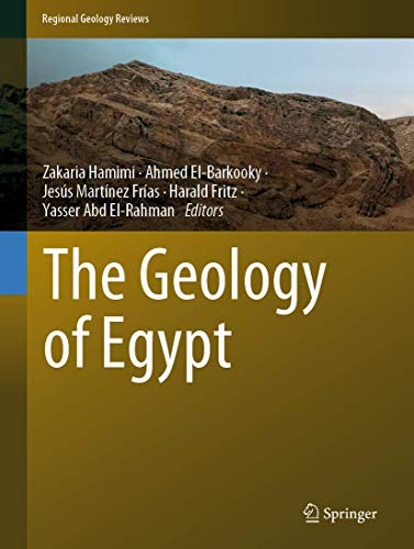 The Geology of Egypt (Regional Geology Reviews)