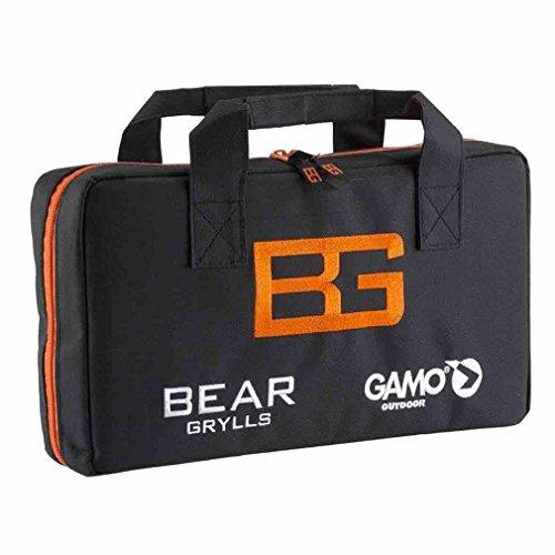 Gamo Bear Grylls Funda para Carabina Hombre