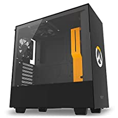 Image of the product NZXT H500 – Compact ATX that is listed on the catalogue brand of NZXT.