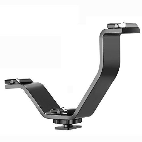 Neewer Aluminium Alloy 5.1″/13cm...