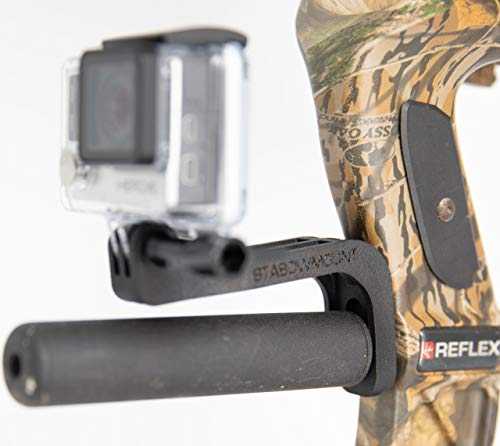 StaBowMount - Compound Bow Mount for GoPro