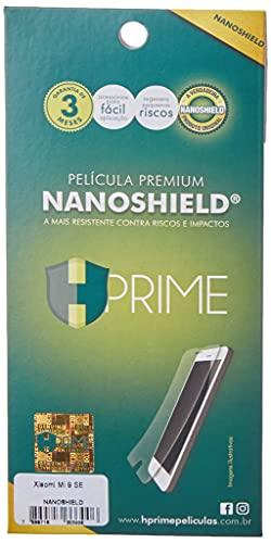Pelicula NanoShield para Xiaomi Mi 9 SE, HPrime, Película Protetora de Tela para Celular, Transparente
