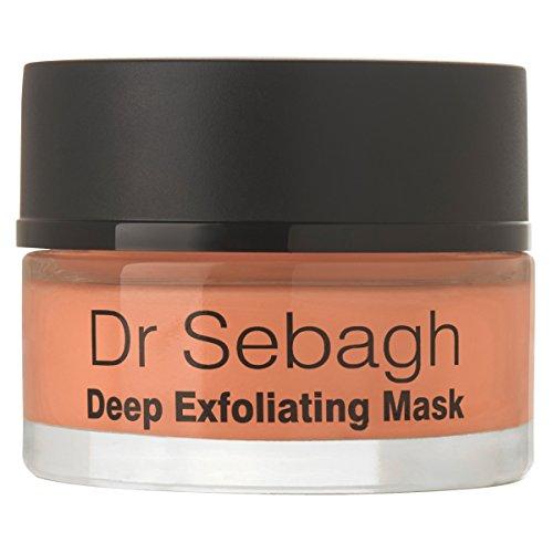 Dr. Sebagh Mascarilla Exfoliante Facial...