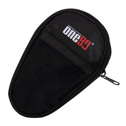 ONE80 Wallet Dart Set, schwarz, 2502