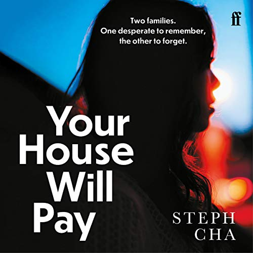 Your House Will Pay Titelbild