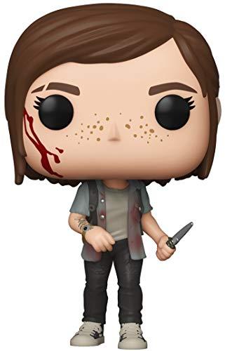 Pop! Games: The Last of Us- Ellie