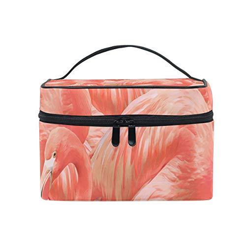Kosmetiktasche Kosmetiktasche Tragbare, große Kulturtasche für Frauen/Mädchen