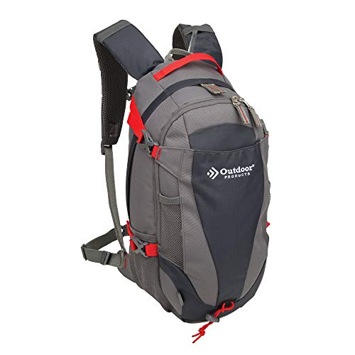Outdoor Products Mist Hydration Backpack (Asphalt)