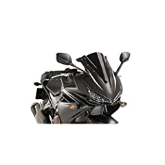 PUIG HIGH QUALITY PARTS AND ACCESSORIES Part number: 8903N Package Weight: 1.2 pounds Compatible with vehicle type: Street Bike