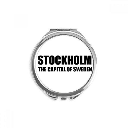 ikea rund spegel stockholm