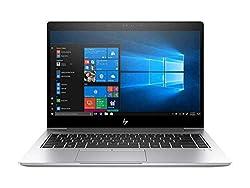 "Image of HP EliteBook 840 G5 14"" Full HD Laptop Computer, Intel i5-8350U up to 3.6GHz, 8GB DDR4-2400, 256GB NVME, Bluetooth, WiFi, W10P-64, FPR, Camera, 7VE05U8#ABA: Bestviewsreviews"