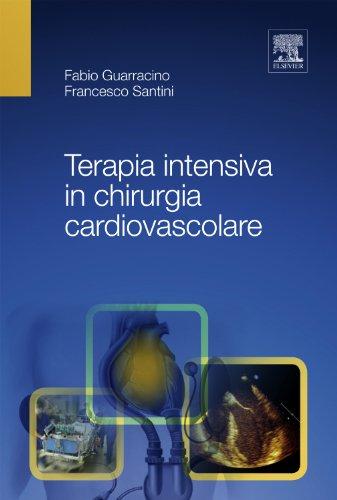 Terapia intensiva in chirurgia cardiovascolare