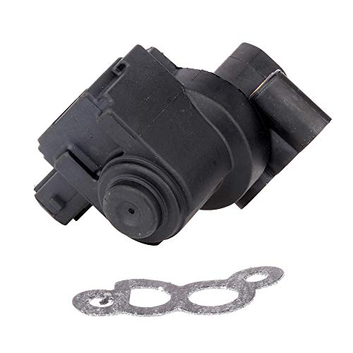 OCPTY 2H1429 Fuel Injection New Idle Air Control Motor FIT for 1996 1997 1998 1999 BMW 318i/ 318is/ 318ti/ Z3