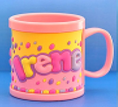 My Name – Tasse Irene