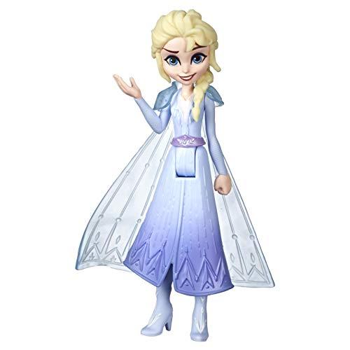 Frozen 2 Mini Muñeca Elsa (Hasbro E6305ES0