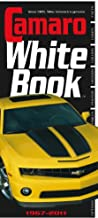 Camaro White Book 1967-2011