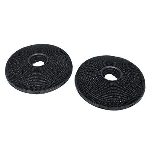 2 filtres charbon best type 190 afc6000 afc650 afc655 afc9000 afc950 afc955 afc960 afc970 afc980 afg5001 afg5002 afg5004 afg560 afg571 afg7002 afi638 chd931w hotte arthur martin afg5002x