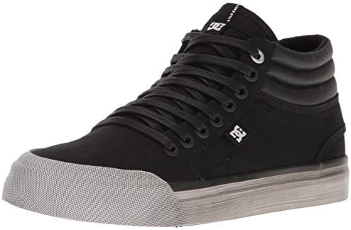DC womens Evan Hi Tx Se W Skate Shoe