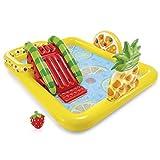 marque Intex Aire de Jeux Gonflable Multifruits