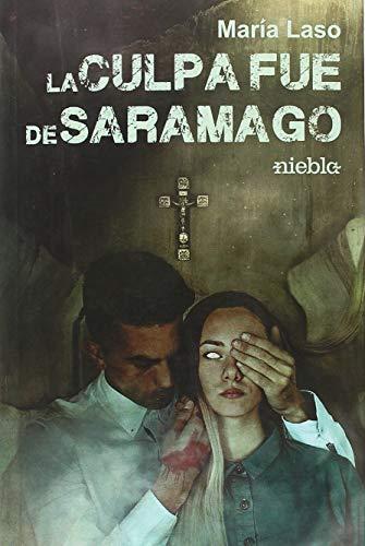 La culpa fue de Saramago descarga pdf epub mobi fb2