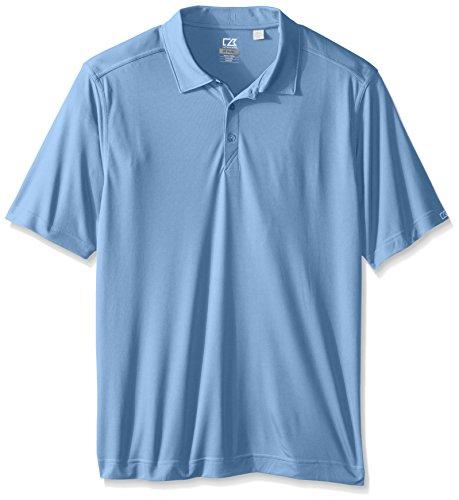 Cutter & Buck Men's Big-Tall Cb Drytec Northgate Polo Shirt, Atlas, Large