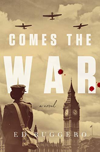 Image of Comes the War (Eddie Harkins, 2)