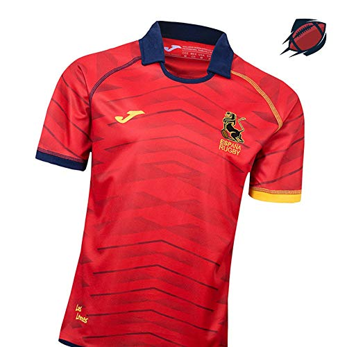 Camiseta De Fútbol España  marca XMYM