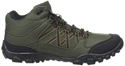 Regatta Men's Edgepoint Waterproof Hiking Boot Low Rise