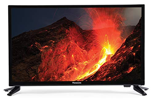 Panasonic 60 cm (24 Inches) HD Ready LED TV TH-24F201DX (Black) (2018...