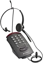 Plantronics T10 Corded Headset Phone (Discontinued by Manufacturer)
